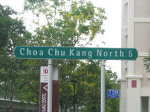 Choa Chu Kang North 5 photo thumbnail #9