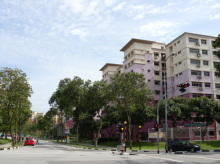 Choa Chu Kang Street 51 thumbnail photo