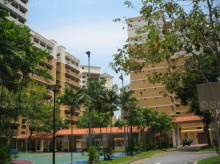 Choa Chu Kang Street 51 photo thumbnail #9