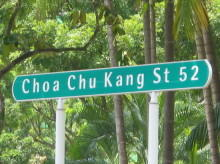 Choa Chu Kang Street 52 thumbnail photo