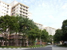 Choa Chu Kang Street 52 photo thumbnail #7