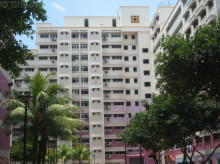 Choa Chu Kang Street 52 photo thumbnail #9