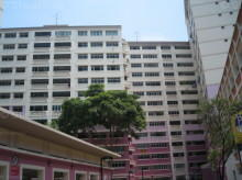 Choa Chu Kang Street 52 photo thumbnail #11