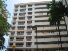 Choa Chu Kang Street 52 photo thumbnail #12