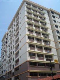 Choa Chu Kang Street 52 photo thumbnail #13