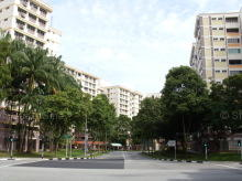 Choa Chu Kang Street 52 photo thumbnail #14