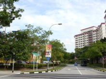 Choa Chu Kang Street 53 photo thumbnail #1