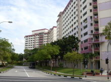 Choa Chu Kang Street 53 photo thumbnail #3