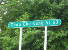 Choa Chu Kang Street 53 photo thumbnail #5