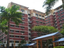 Choa Chu Kang Street 62 photo thumbnail #4