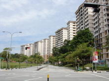 Choa Chu Kang Avenue 5 thumbnail photo