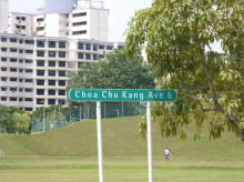 Choa Chu Kang Avenue 5 photo thumbnail #2