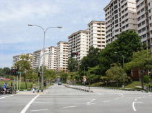 Choa Chu Kang Avenue 5 photo thumbnail #7