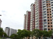 Choa Chu Kang Street 54 photo thumbnail #2