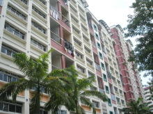 Choa Chu Kang Street 54 photo thumbnail #6