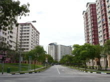 Choa Chu Kang Street 54 photo thumbnail #10