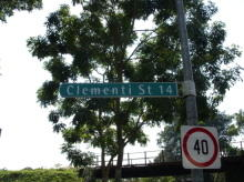 Clementi Street 14 thumbnail photo