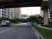 Compassvale Road photo thumbnail #2