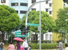 Compassvale Road photo thumbnail #8