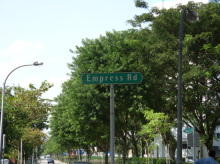 Empress Road thumbnail photo