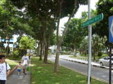 Geylang East Avenue 1 project photo