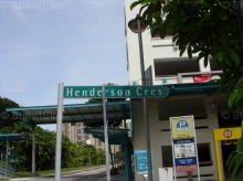 Henderson Crescent thumbnail photo
