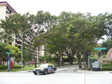 Ho Ching Road photo thumbnail #2