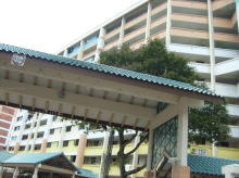 Hougang Avenue 1 thumbnail photo