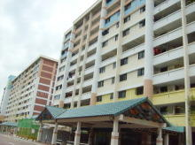 Hougang Avenue 1 photo thumbnail #2