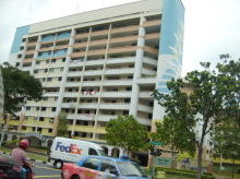 Hougang Avenue 1 photo thumbnail #9