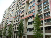 Hougang Avenue 2 thumbnail photo
