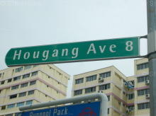 Hougang Avenue 8 thumbnail photo