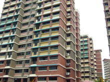 Hougang Central thumbnail photo