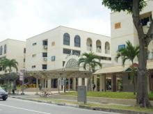 Hougang Street 21 thumbnail photo
