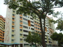 Hougang Street 22 thumbnail photo