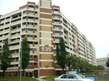 Hougang Street 52 photo thumbnail #5