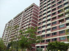 Hougang Street 92 thumbnail photo