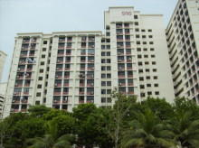 Hougang Avenue 9 thumbnail photo
