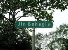Jalan Bahagia thumbnail photo