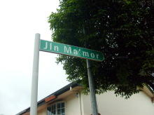 Jalan Mamor photo thumbnail #4