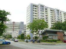 Jurong East Street 31 photo thumbnail #3