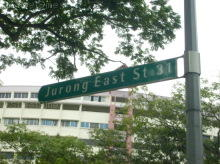 Jurong East Street 31 photo thumbnail #6