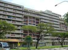Jurong West Avenue 1 photo thumbnail #7