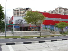 Jurong West Street 75 photo thumbnail #2