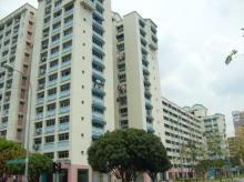 Blk 848 Jurong West Street 81 - HDB