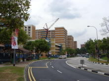 Jurong West Street 92 thumbnail photo
