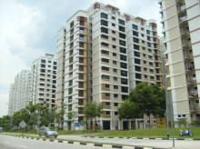 Jurong West Street 61 thumbnail photo