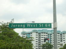 Jurong West Street 64 thumbnail photo