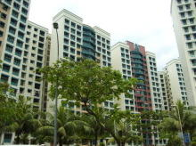 Jurong West Street 64 photo thumbnail #7