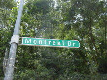 Montreal Drive photo thumbnail #5